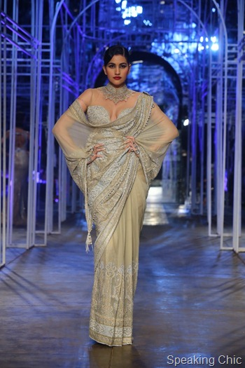 Tarun Tahiliani-India Bridal Fashion Week