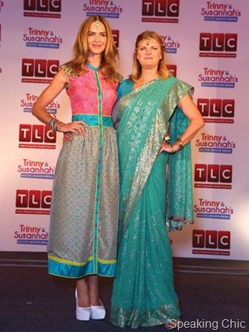 Trinny & Susannah India