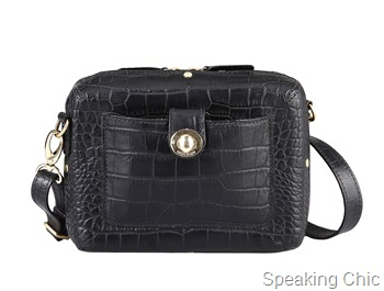 Hidesign Courtney Boxy sling Bag