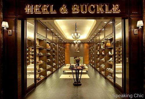 Heel & Buckle Store image 2