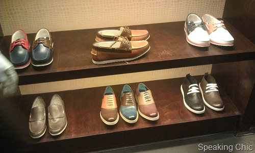 Heel & Buckle mens shoes