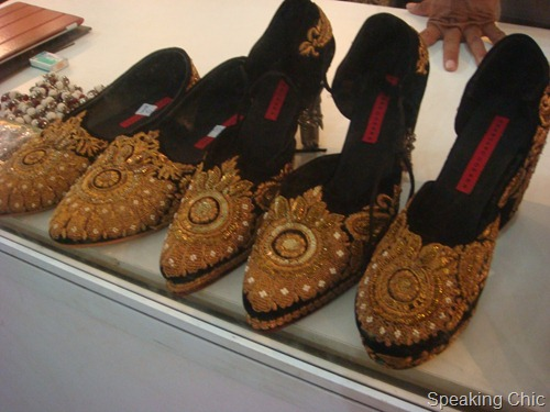Shantanu Goenka shoes