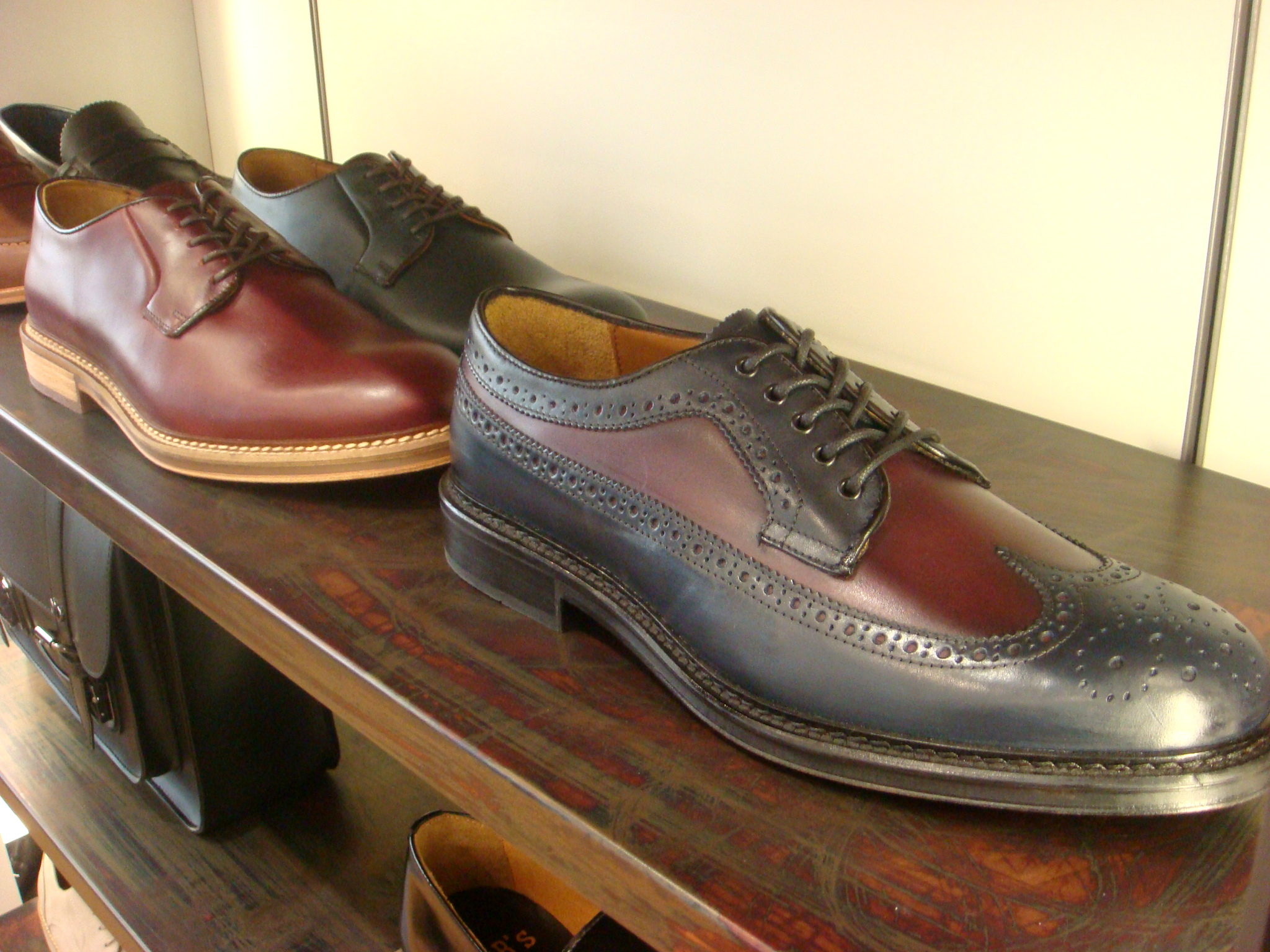 Aldo formal shoes
