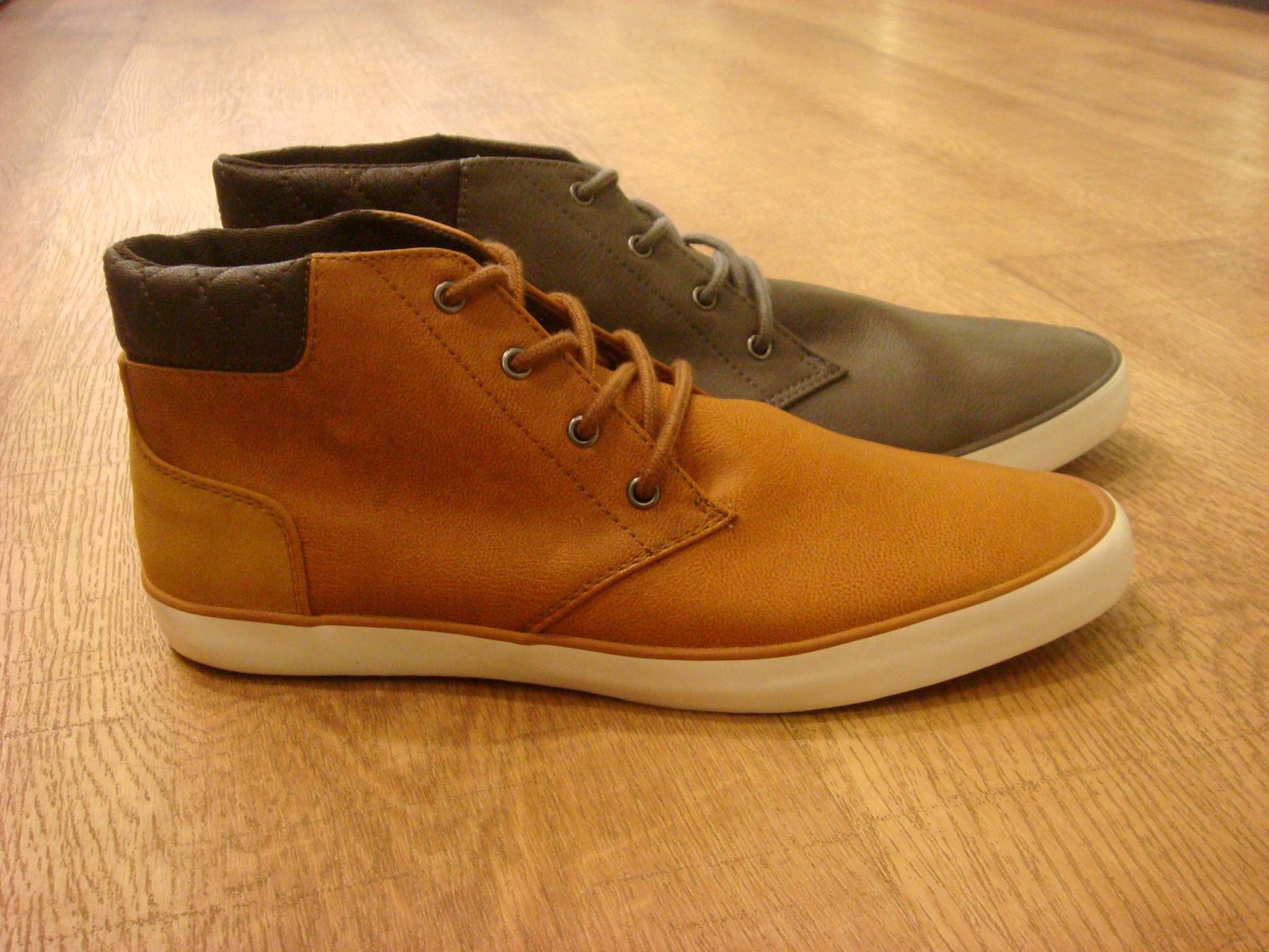Aldo men's high-top shoes