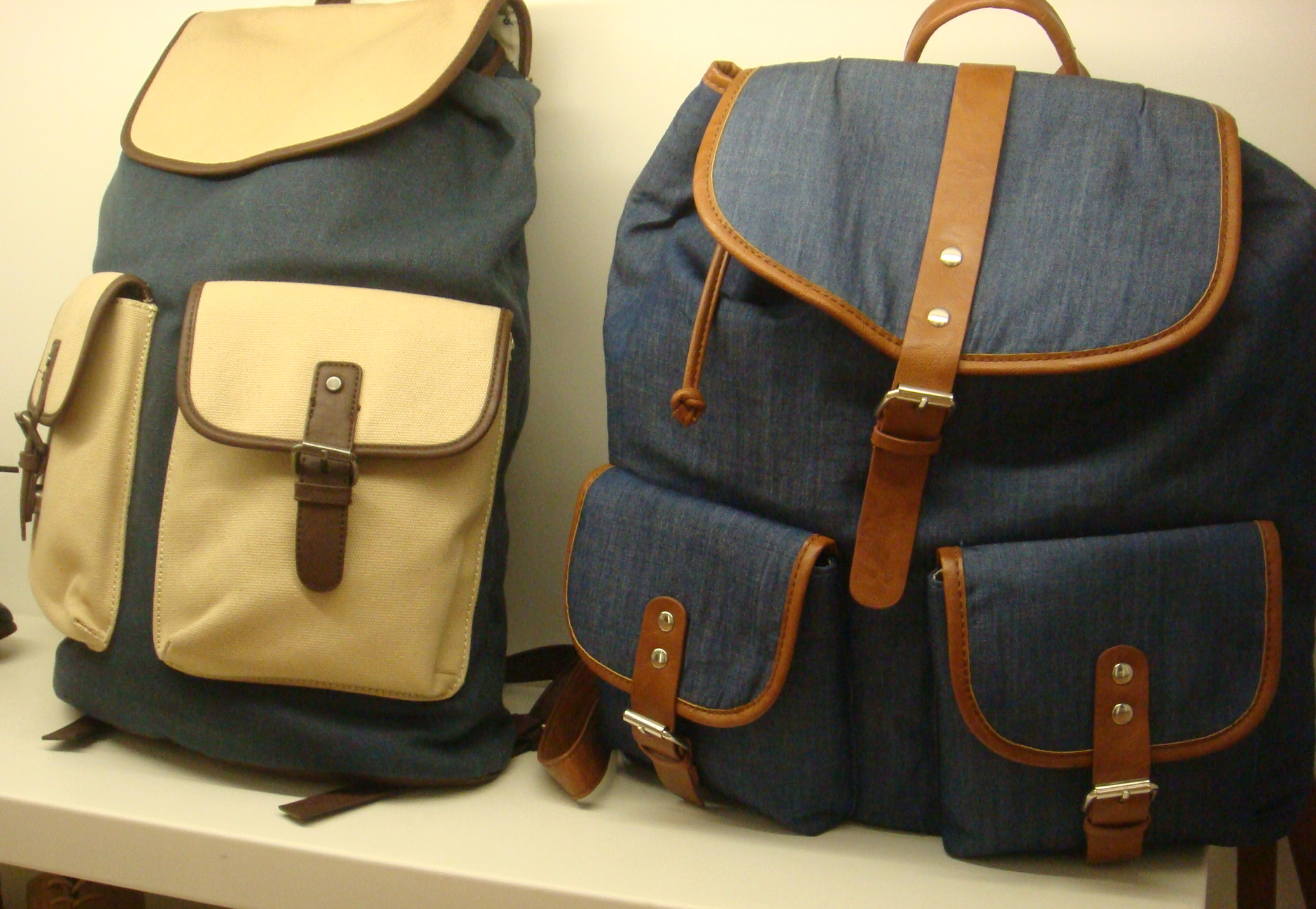 Aldo backpacks winter 2014