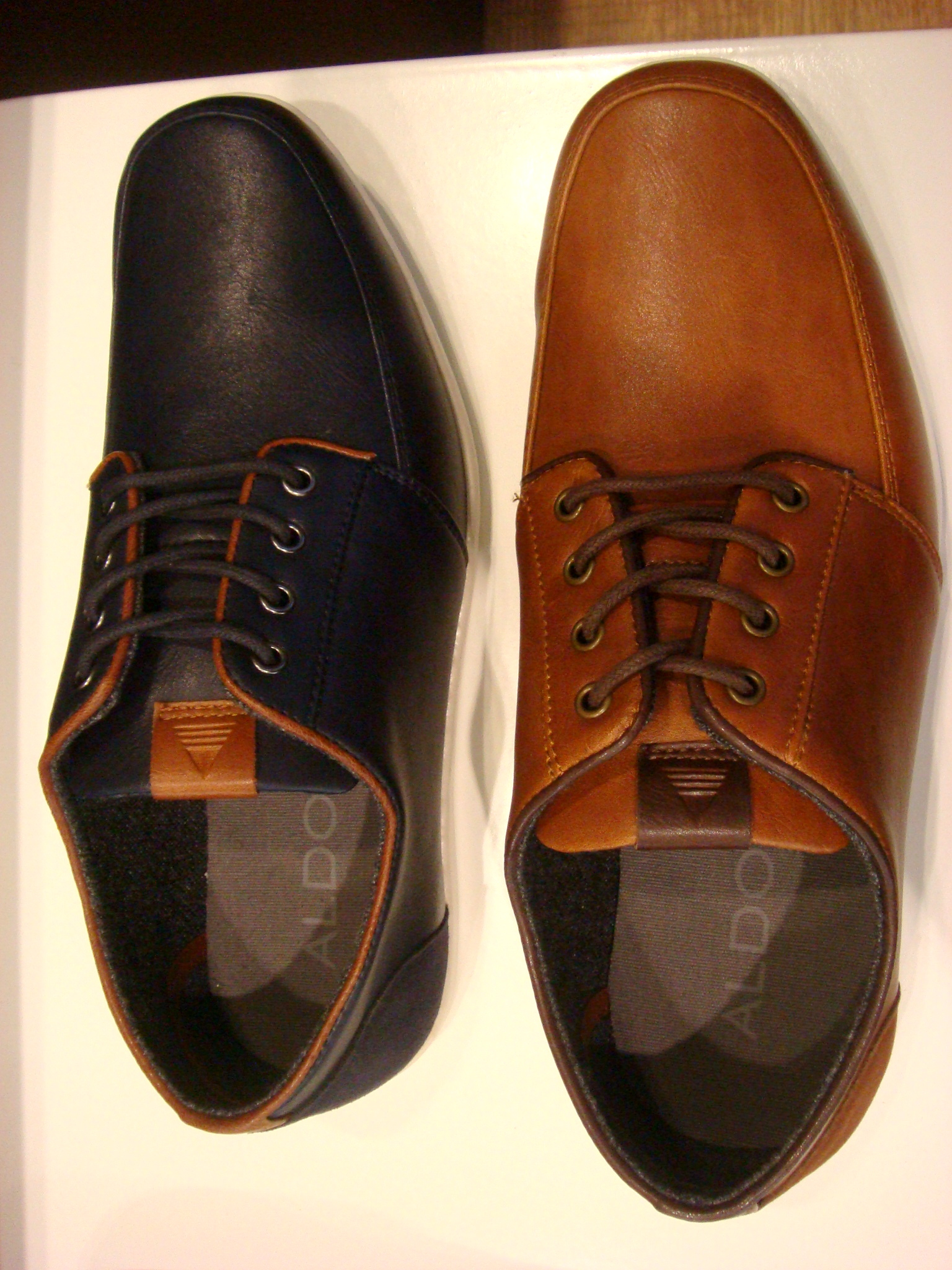 Mens shoes from Aldo FW 2014