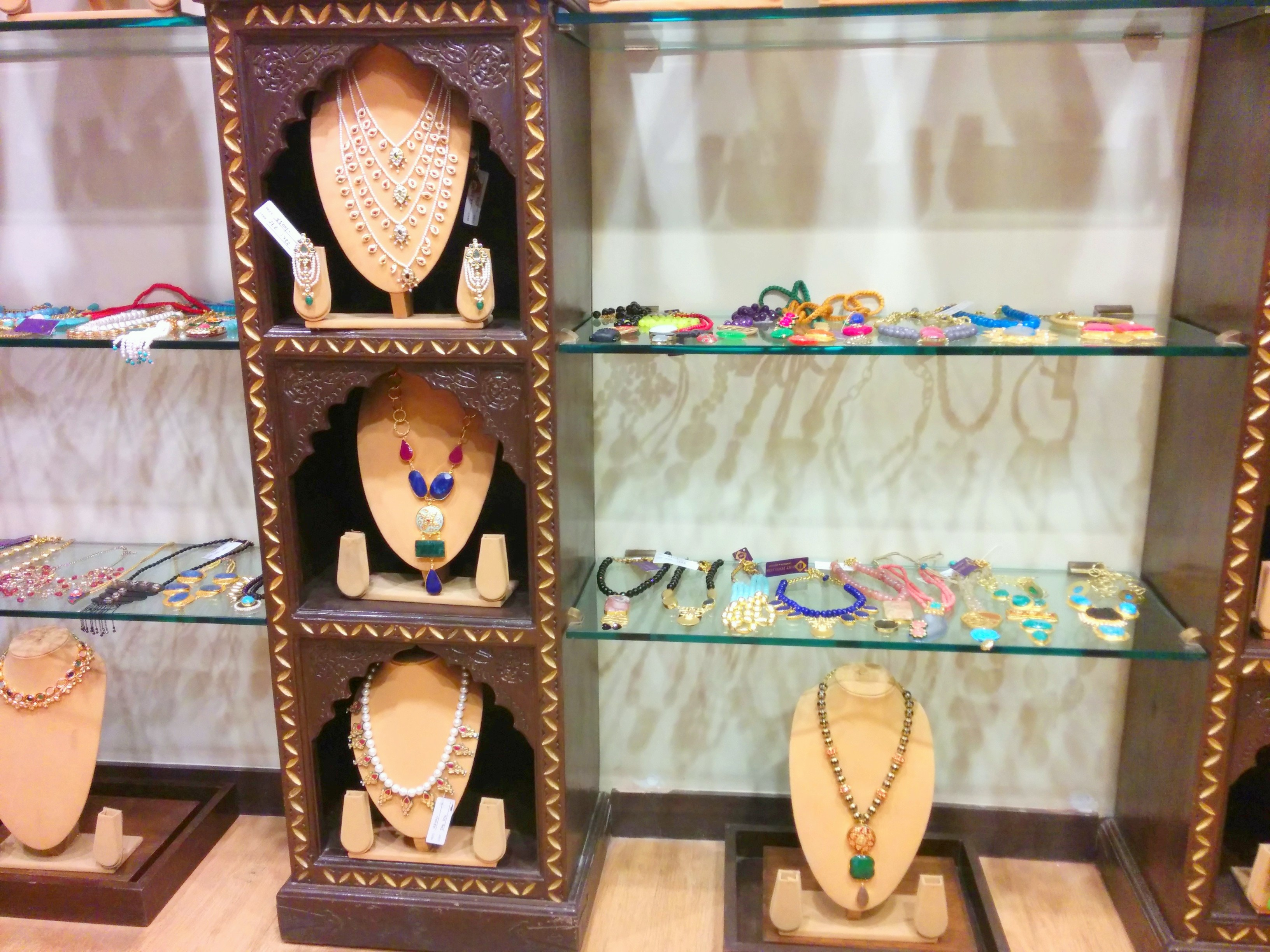 Just Jewellery store Mumbai