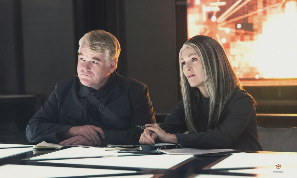 Film Still 1 Mockingjay Part 1
