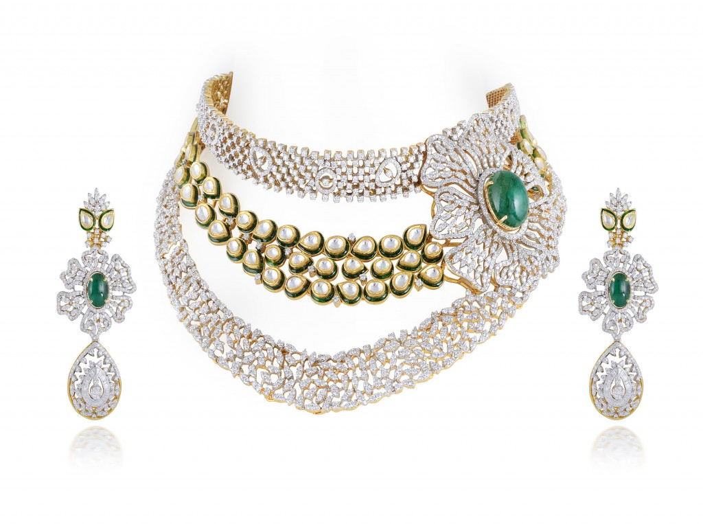 GEHNA JEWELLERS(7) - DIAMOND JEWELLERY