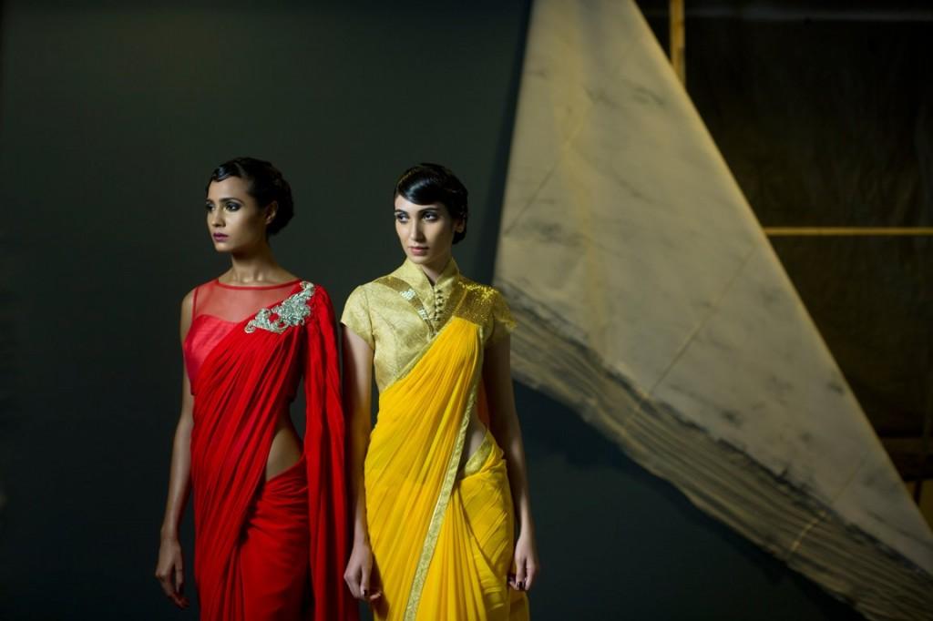 Gaurav Gupta Tribe collection Jabong