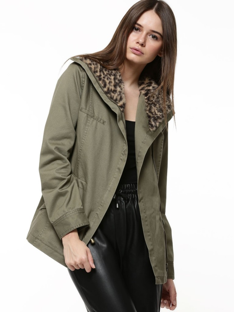 OASIS winter jacket- women