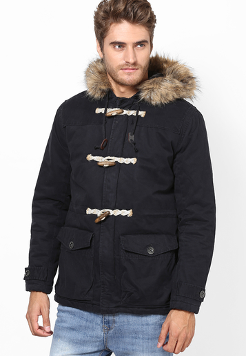 River Island winter jacket for men