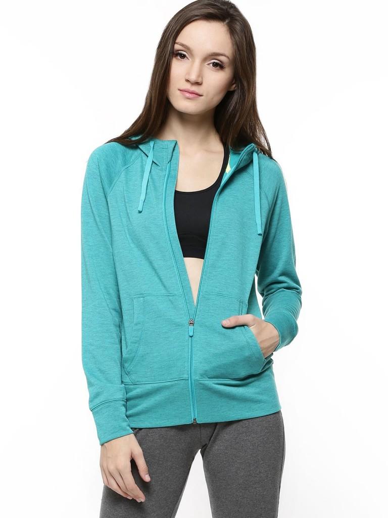 Nike sporty hoodie