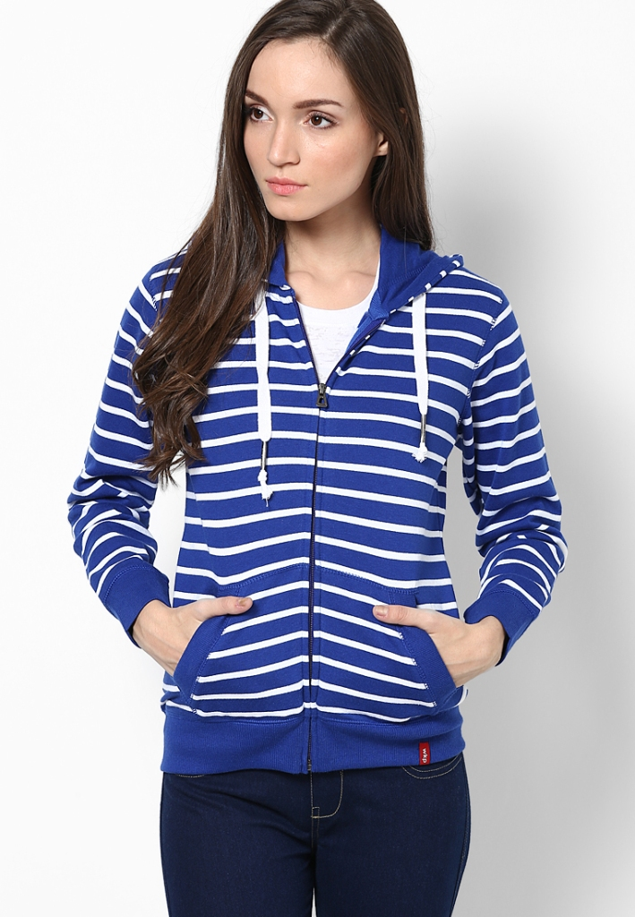 Wake-Up-Competition-Blue-Hooded-Sweatshirt