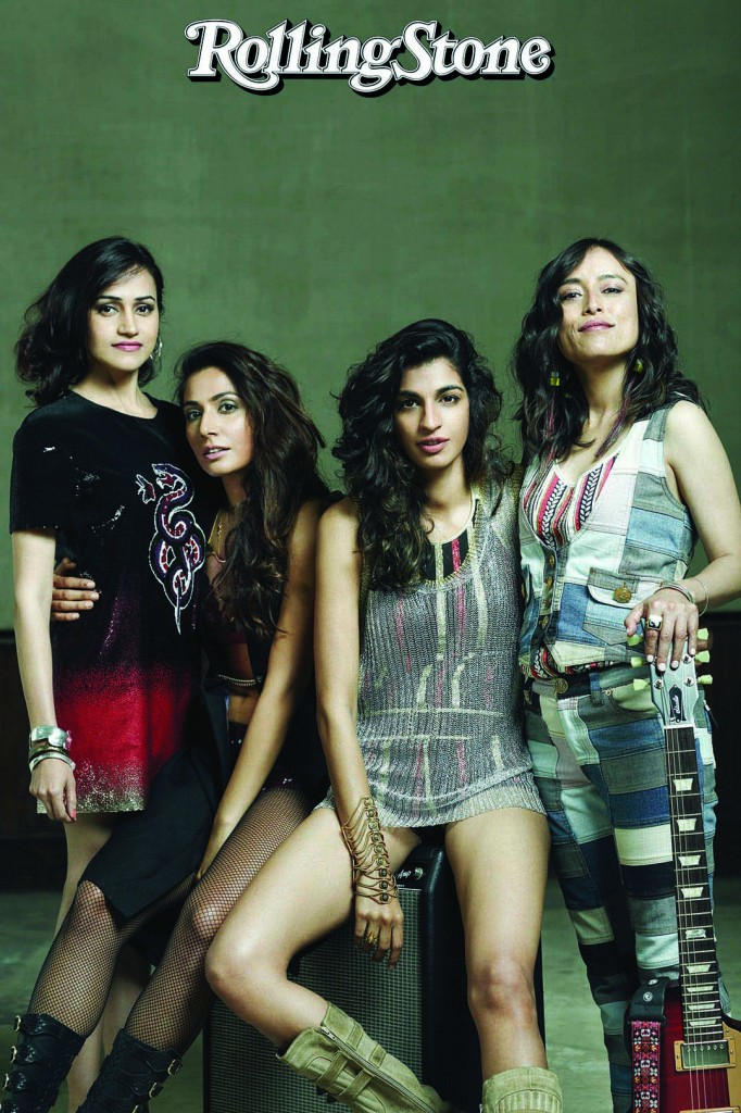 Rolling Stone India March 2015 (3)