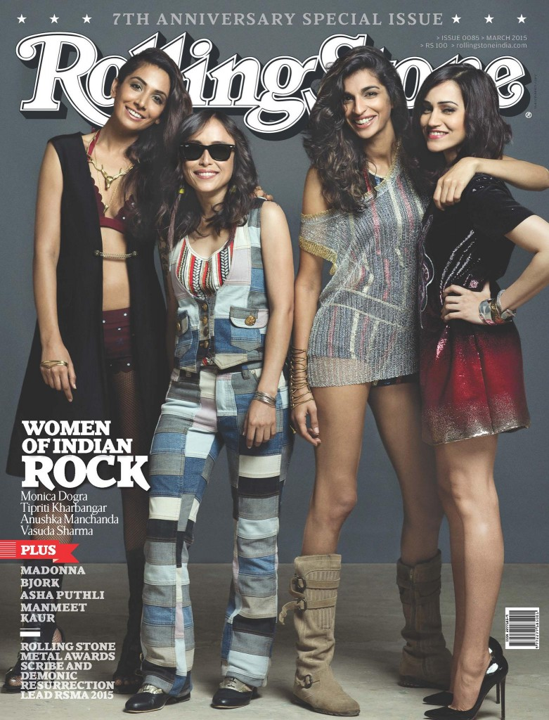 Rolling Stone India March 2015 (5)