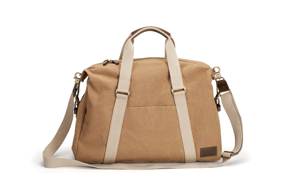 Viari Camper bag small Khaki
