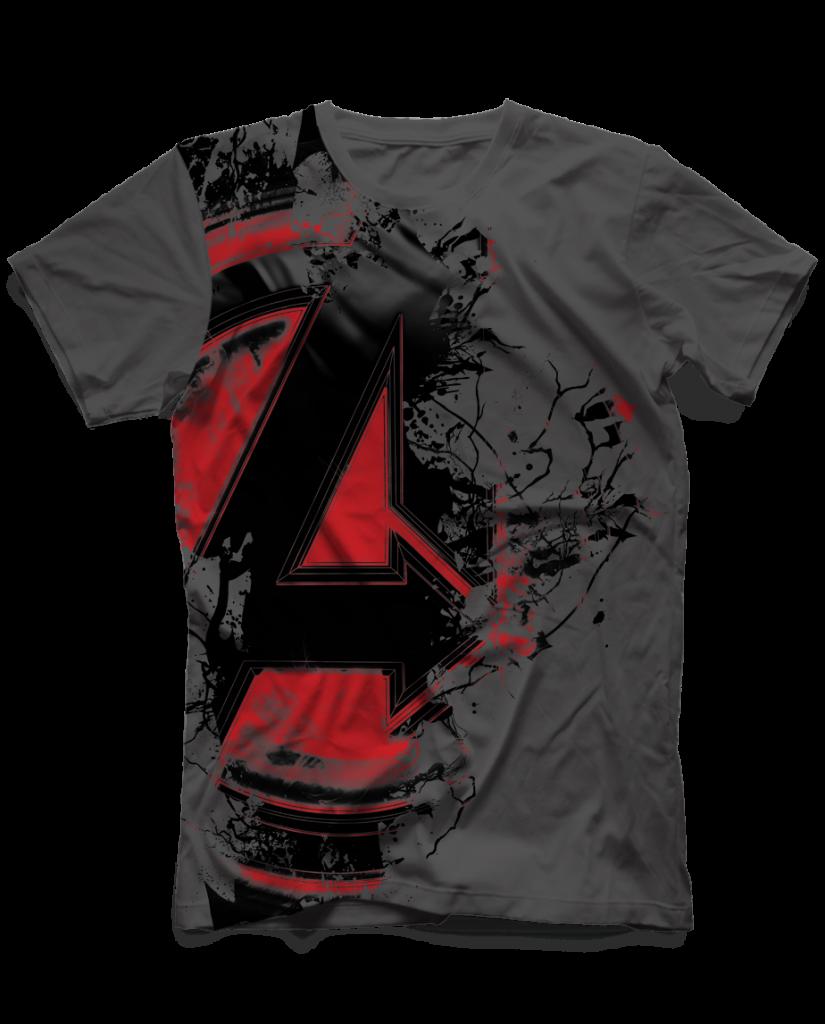 Avengers Tee-shirt
