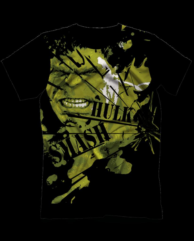 Hulk Tee-Shirt