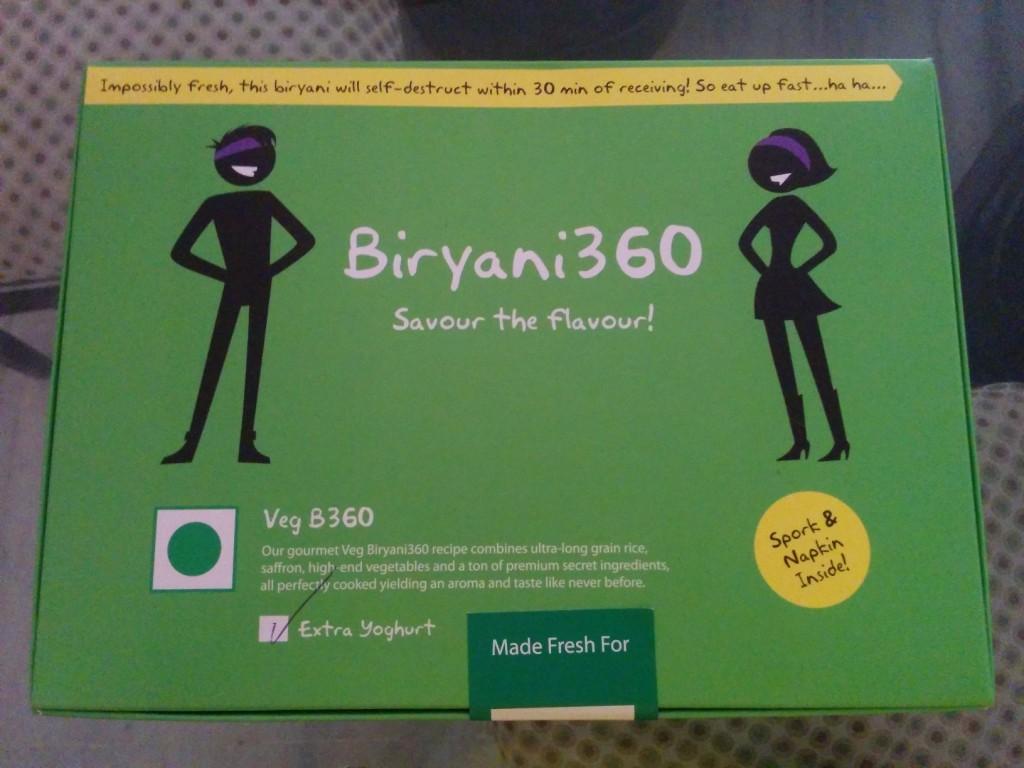 Biyani360 Mumbai pack