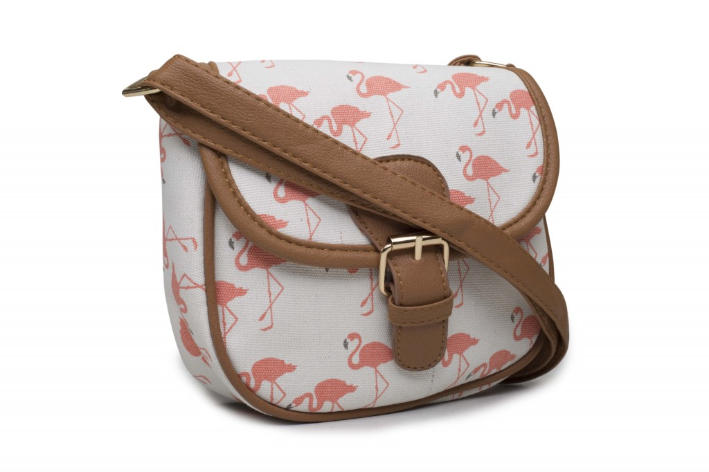 Printed sling bag from Toniq