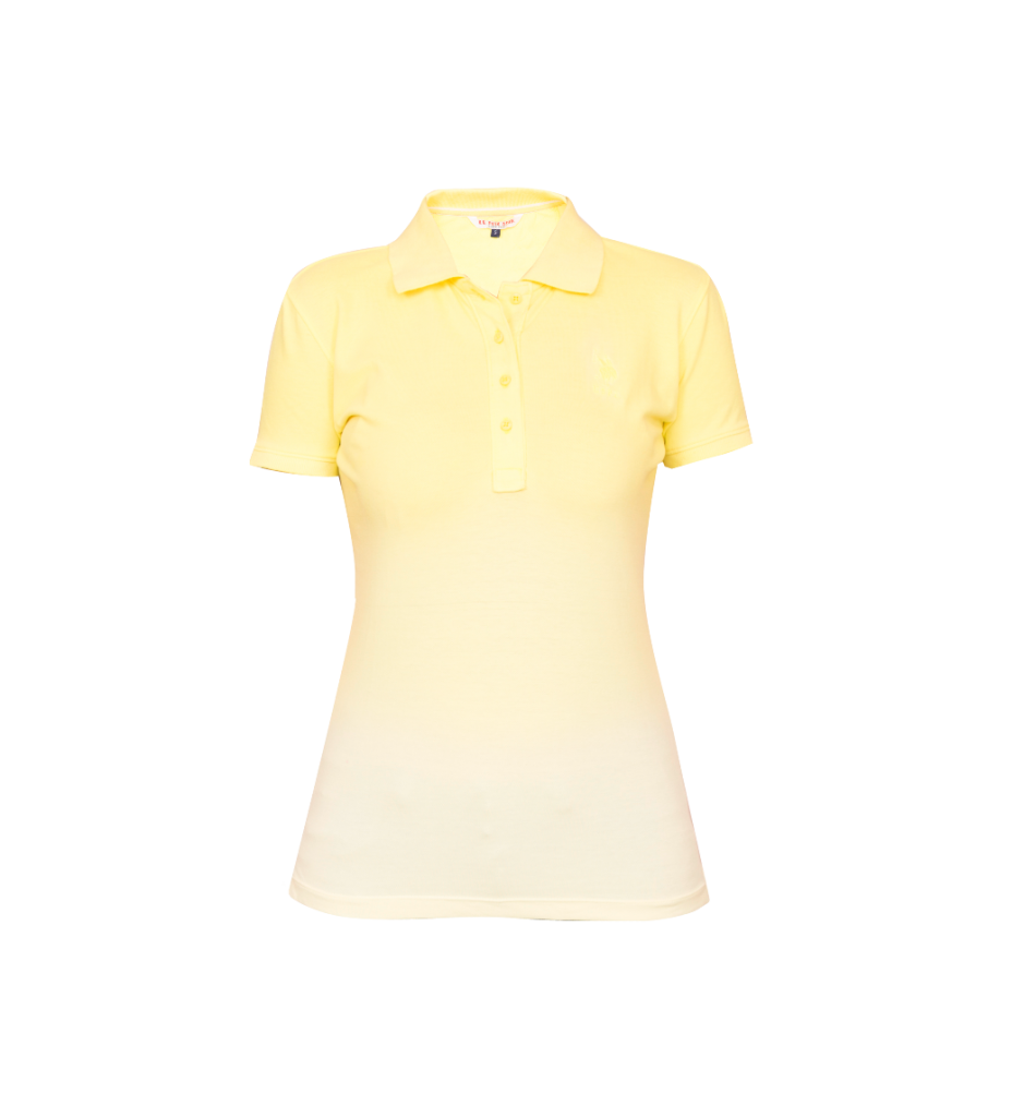Yellow USPA tshirt