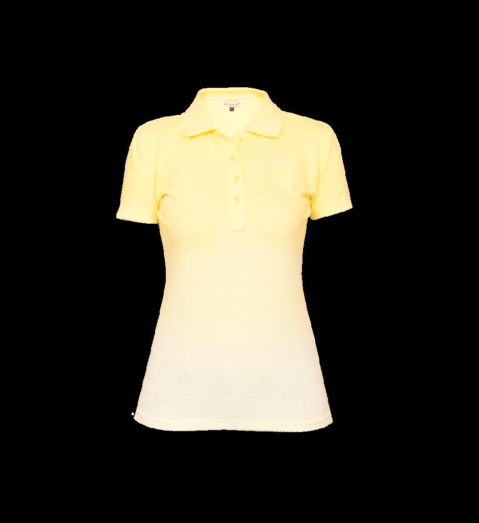 Yellow USPA tshirt