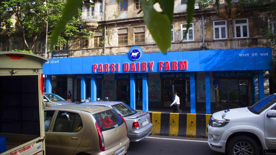 parsi dairy farm mumbai