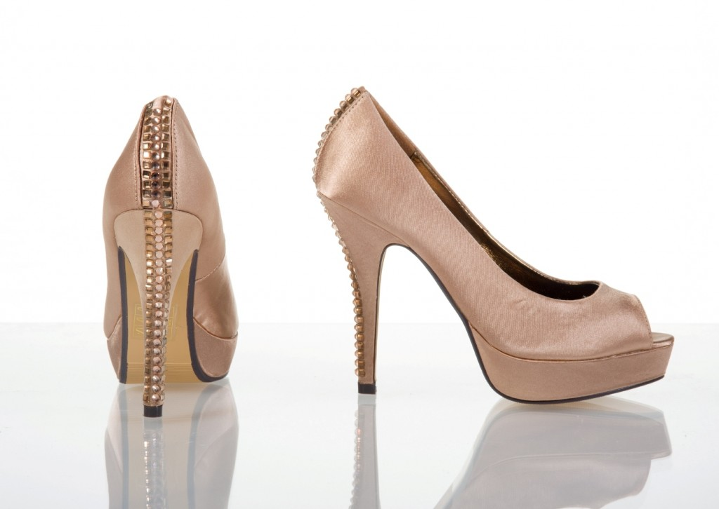 Aftershock London pumps