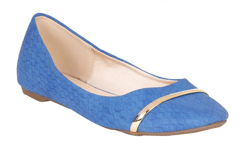 Lavie blue BALLERINA