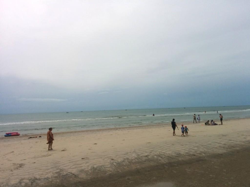 Wora Bura resort Hua Hin