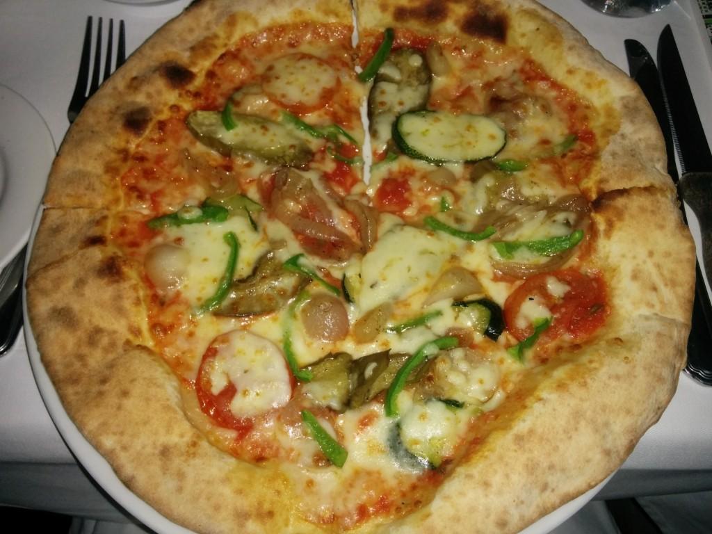 Pizza L'Opera