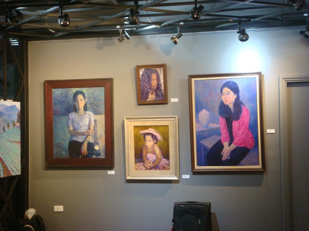Hotel Art Mai Gallery Chiang Mai