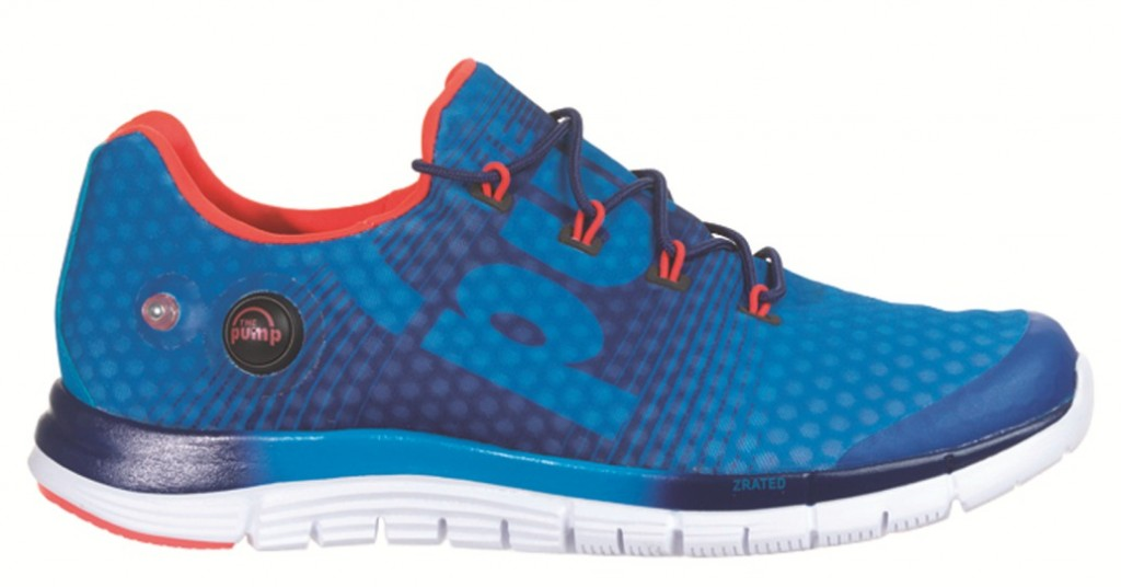 Reebok ZPump Fusion - Rs 10,999