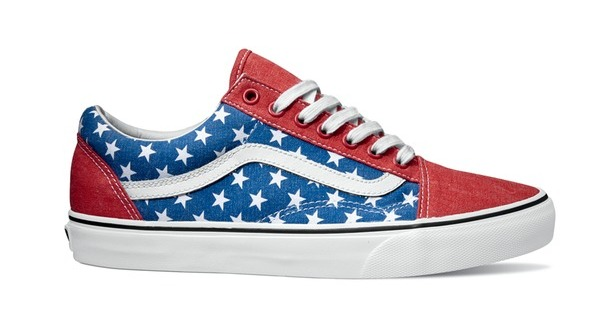 Vans Americana sneakers collection