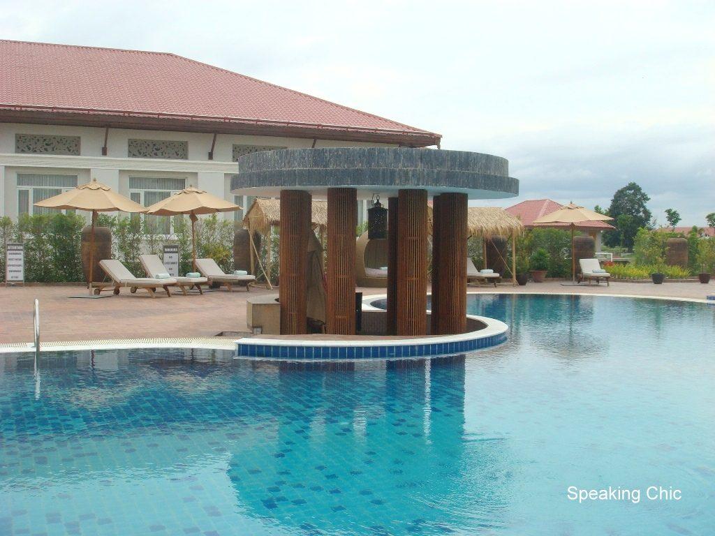Hotel Kempinski Nay Pyi Taw