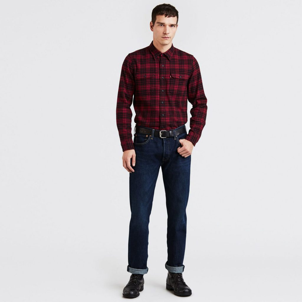 Levis jeans Ayushmann Badhaai Ho